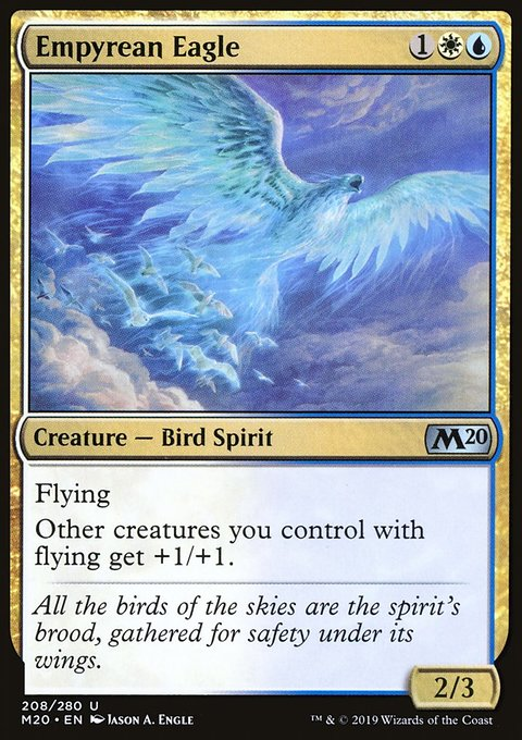 Empyrean Eagle